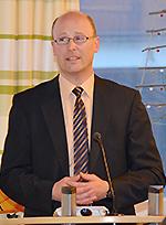 Einführung Prediger Daniel Benne in Burg/Dithmarschen